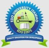 Edo University Iyamo
