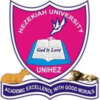 Hezekiah University Umudi